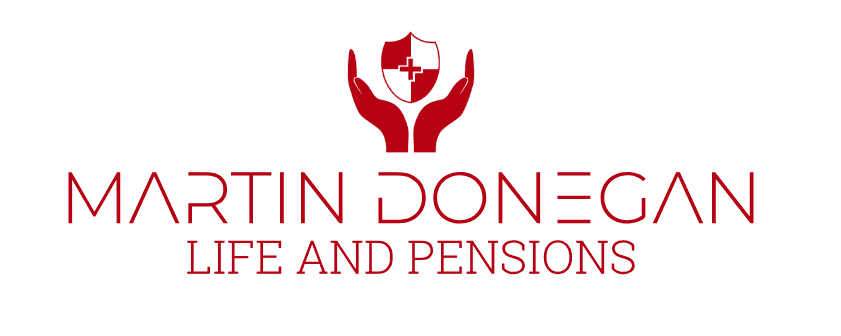 Life and Pensions Martin Donegan