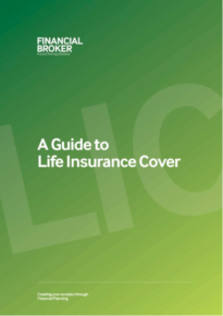 Life Insurance Protection Cover Image