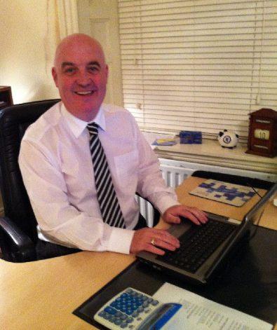 Image of Martin Donegan